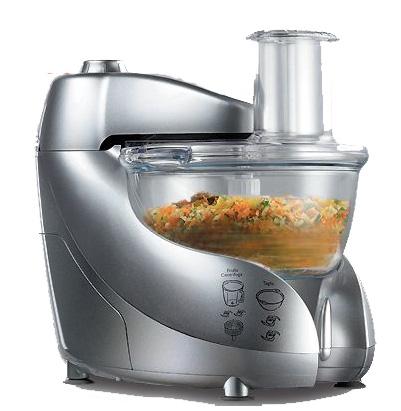 Casalinghi articoli da regalo brescia - Robot da cucina bialetti ...
